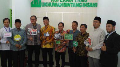 Photo of LKMS Ukhuwah Bintang Ihsani, Solusi Pembiayaan Tanpa Riba