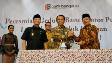 Photo of Kredit Ringan Bank Bengkulu Harus Tepat Sasaran