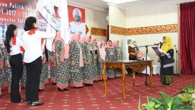 Photo of DPD KPPI Diminta Terlibat Dalam Pemberdayaan Perempuan