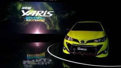 Photo of Wah!! Ini Spesifikasi New Toyota Yaris