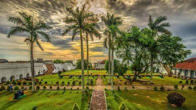 tempat wisata di Bengkulu 9+ TEMPAT Wisata di Bengkulu yang Harus Kamu Kunjungi!