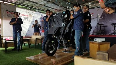 Photo of Ini Honda CB150 Verza yang Telah Hadir di Bengkulu