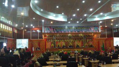 Photo of Adat Bengkulu, Warnai Paripurna Istimewa HUT Kota Bengkulu ke 299