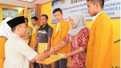 IMG 20180320 163311 Mahasiswa Kesling Poltekkes Kemenkes Bengkulu PKN di Pondok Kelapa