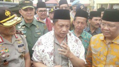 Photo of Letakan Batu Pertama, Kapolri Ingin Polda Bengkulu Naik Tipe