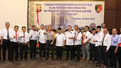 Photo of Tak Ada Aksi, PPNS Banyak Pindah Bidang Tugas