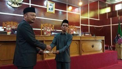 Photo of DPRD Kota Bengkulu Gelar Paripurna Istimewa LKPJ