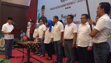 Photo of Kagama Diminta untuk Tunjukan Peran Strategis di Tengah Masyarakat