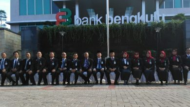 Photo of Bank Bengkulu Kembali Kelola Kasda Pemerintah Kota Bengkulu