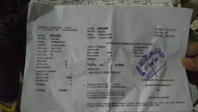 Photo of Sudah Bayar Beban, Bantuan Air Bersih Tak Kunjung Mengalir