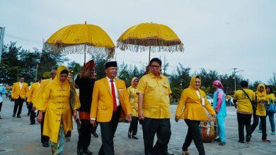 Photo of Rohidin, Resmi Jabat Ketua DPD Golkar Provinsi Bengkulu