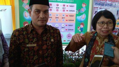 Photo of Rakerkesda Provinsi Bengkulu, Percepatkan Eliminasi TBC