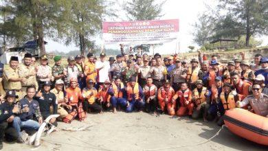 Photo of Polda Bengkulu Latih Pasukan Sigap Bencana Alam