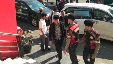 Photo of Ketua DPD Partai Perindo Bengkulu Telah Menuju Kantor KPK di Jakarta