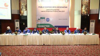 Photo of BPJS Kesehatan Capai 4 Kali WTM Berturut-turut