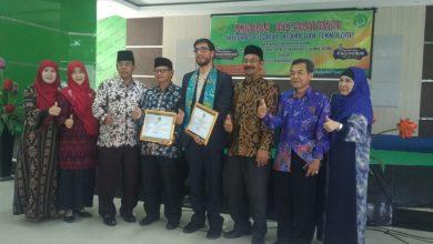 Photo of UMB Tingkatkan Integritas Filsafat, Agama dan Teknologi Mahasiswa