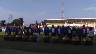 Photo of Porprov Bengkulu ke IX Jadi Media Unjuk Prestasi