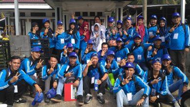 Photo of Enumerator Survei Kinerja dan Akuntabilitas KKBPK Bengkulu, Siap Jadi yang Terbaik
