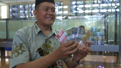 Photo of Penuhi Kebutuhan Ramadan dan Lebaran, BI Bengkulu Edarkan 2,19 Triliun