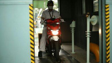Photo of Ini Sepeda Motor Buatan Indonesia Paling Diminiati di Pasar Ekspor