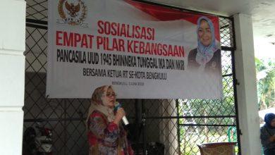 Photo of Dengan Program UMI, Anarulita: Ekonomi Perempuan Akan Sejahtera