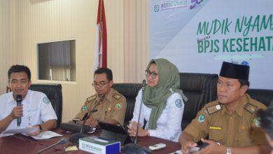 Photo of BPJS Kesehatan Buat Aman dan Nyaman Pemudik, Ini Fasilitasnya
