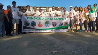 Photo of Raflesia Foundation Ajak Masyarakat Bengkulu Cintai Sampah