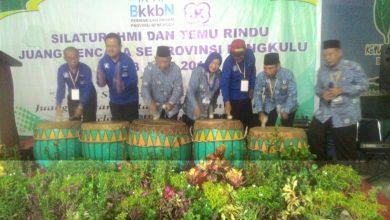 Photo of BKKBN Bengkulu Temu Rindu dengan Paguyuban Juang Kencana