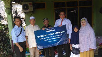 Photo of Bank Indonesia Perwakilan Bengkulu Santuni Anak Yatim dan Dhuafa