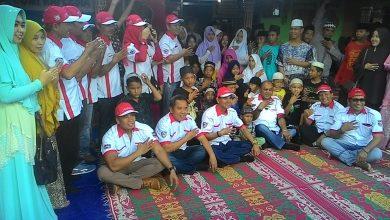 Photo of Forci Santuni 4 Panti Asuhan di Bengkulu