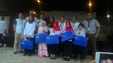Photo of WOM Finance Bengkulu Bantu Renovasi Sekolah