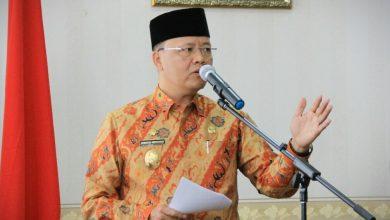 Photo of Jelang Lebaran, ASN Provinsi Bengkulu Dilarangan Keras Terima Gratifikasi