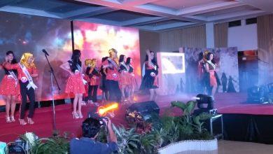 Photo of Grand Final Putri Pariwisata Berlangsung Meriah