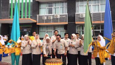 Photo of Hari Ini, PKKMB Poltekkes Kemenkes Bengkulu Dimulai