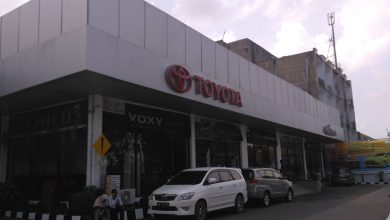 Photo of Promo Toyota, DP Murah Dapat TV LED