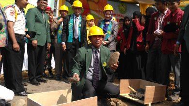 Photo of Bangun Sportarium, UMB Akan Habiskan Dana 7,5 Miliar