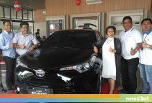 Photo of Keren dan Mewahnya All New Toyota C-HR