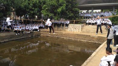 Photo of Seluruh Mahasiswa Baru Poltekkes Kemenkes Harus Berjiwa Bela Negara