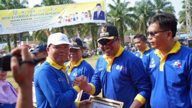 Photo of Pastikan Capai Target Imunisasi MR, Rohidin Minta Eratkan Koordinasi