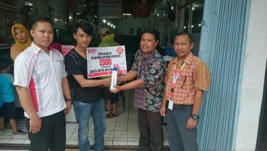 Photo of Bengkel Astra Motor Padang Jati Ramai Pengunjung