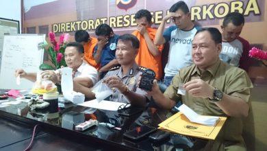 Photo of Edarkan Sabu, Oknum ASN Diamankan Polisi