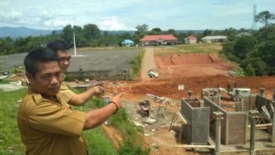 IMG 20181026 WA0083 Dinas PUPR Bengkulu Tengah Gencar Bangun Infrastruktur