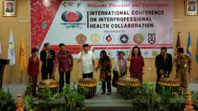 Photo of Poltekkes Kemenkes Bengkulu Tingkatkan Kualitas Akademik Berskala Internasional