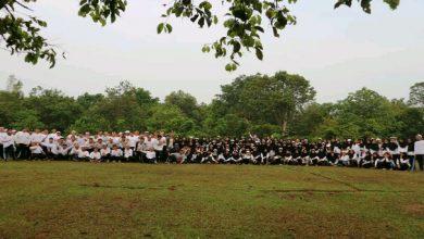 Photo of Mahasiswa Kesling Poltekkes Kemenkes Bengkulu, Ikuti Latihan Dasar Kepemimpinan