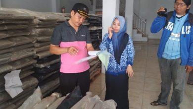 Photo of 1.985 Kotak Suara Tiba di Gudang KPU Benteng