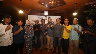 Photo of Kapolda Ajak SMSI dan DPRD Kota Bengkulu Ciptakan Kamtibmas