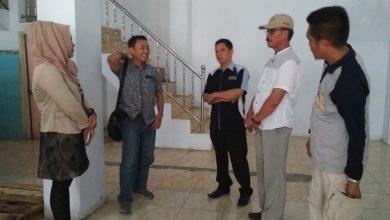 Photo of Logistik Segera tiba, KPU Provinsi Tinjau Gudang Logistik di Benteng