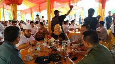 Photo of DPRD Kota Bengkulu Gelar Coffee Morning Bersama Mitra