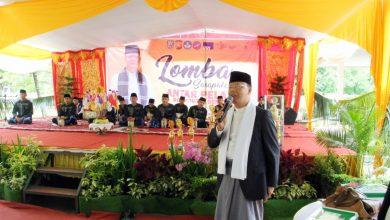 Photo of Gemuruh Sarapal Anam Meriahkan HUT Emas Provinsi Bengkulu