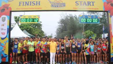 Photo of Bengkulu City Run 2018, Promosi Strategis Wisata Bumi Rafflesia